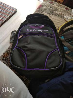 Original kd campus bag in new condition