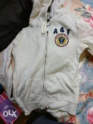 Abercrombie and Fitch jacket for children price