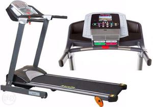 Aerofit treadmills in excellent working condition less used