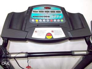 Branded motorized treadmills new available sale Rs. off