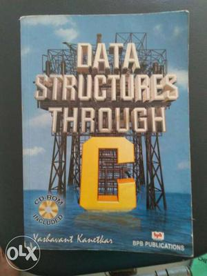 Data Structures Through C,By Yashavnt P kanetkar