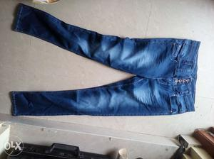 Export surplus jeans and shirt available for men