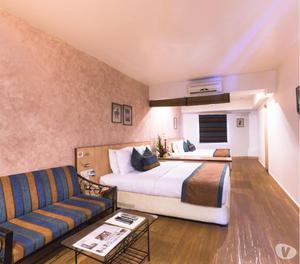 Get Hotel Transit Mumbai online New Delhi