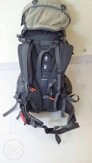 Imported Backpack for trekking.adventure