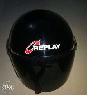 Replay Helmet