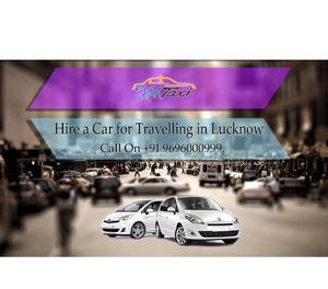 Taxi Services and Car Rental Services Provider in Lucknow