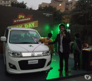 Brand promotion, road show manpower providers
