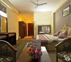 Get Hotel Sitara International Manali online New Delhi