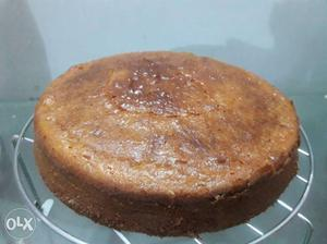 Delicious homemade EGGLESS vanilla/chocolate 1 pound