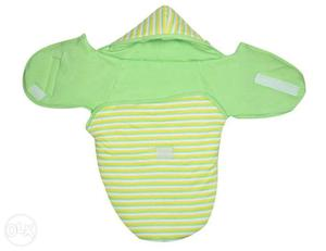 Jl morison presnt baby hooded swedle for new born baby,boy