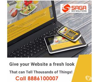 Responsive Web Design Services in Hyderabad Rangareddy