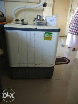 Videocon washing machine No damage, excellent