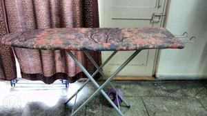 Ironing Table in Excellent Condition