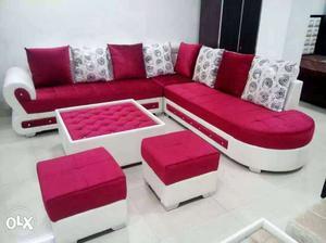 L Shaped Sofa Olx 2 Piece Set With Leg Rest Suited
