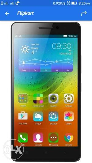 Lenovo k3 note with very good condition Only