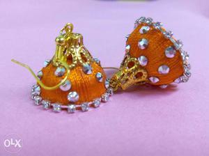 2 jora new homemade jewellery