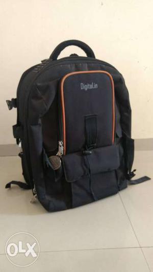 Camera Bag Dslr/slr Backpack men/ women