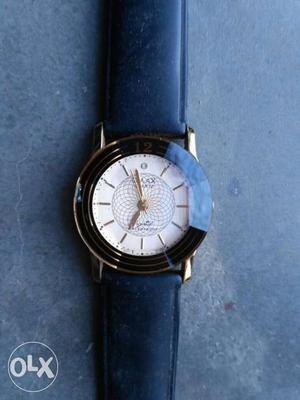 New watch...made in Dubai