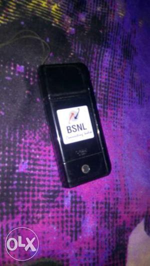 BSNL net setter in good condition