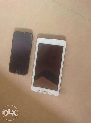 Dead Smartphone micromax / XoLo