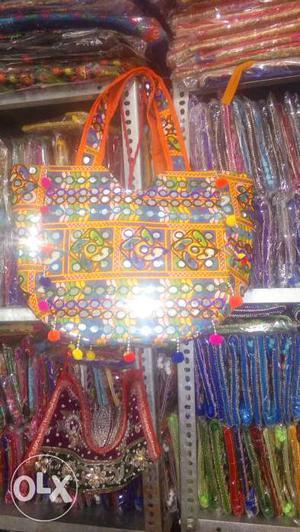 Jaipuri sipi matka thela in many colors   Posot Class