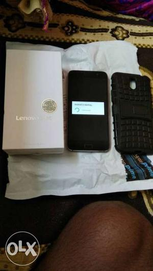 Lenovo Zuk Z1 (9days old) with bill box super