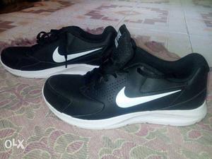 Nike training shoes new branded UK8