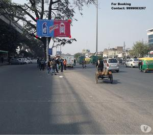OOH Media Advertising in India Ghaziabad