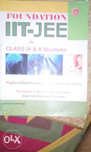 Best book for the preparation of basic required