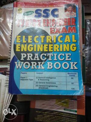 JE Electrical Kiran book