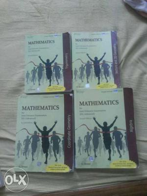 Latest cengage maths collection for jee mains and
