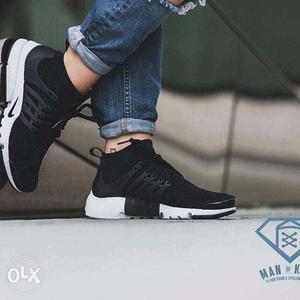 Nike presto shoes available sizes