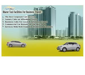 Taxi Service in Nagpur-Bharat Taxi Nagpur