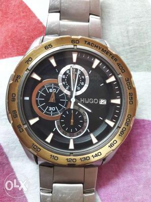 Urgent Sell Wrist watch one of the best brand