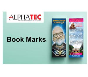 Alphatec it solution-Book Marks Kozhikode