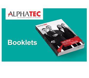 Alphatec it solution-Booklets Kozhikode