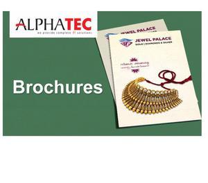 Alphatec it solution Brochures Kozhikode