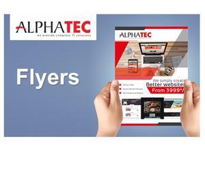 Alphatec it solution Flyers Kozhikode