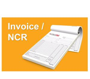 Alphatec it solution Invoice Kozhikode