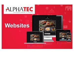 Alphatec it solution websites Kozhikode