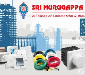 Best Electrical Products and services in Salem   Dealers