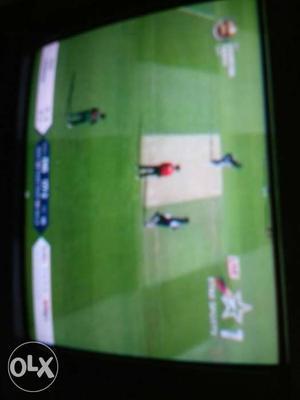 Bpl Color Television
