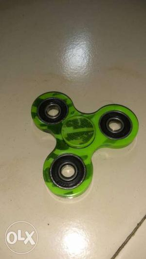 Brand New unused fidget spinner.Stress buster and