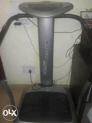 Full body relextion and weightloss body shaker