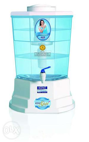 Kent water purifier in new condition.Want to