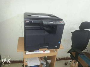 My machine a4 to a3 for sale at rs  with
