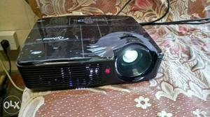 Optoma DLP Projector For IPL Matches Big Screen Clarity