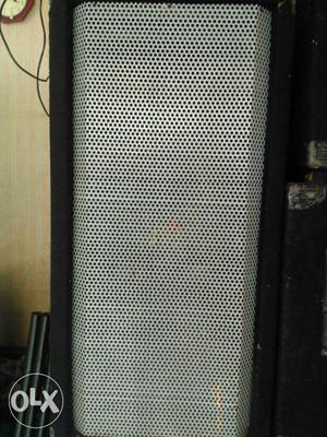 """Pa speaker dual 12"""".. Good condition.. Ready to"""