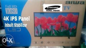 Samsung Led Tv Panel 40 Inc With inbuilt