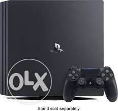 Sony Playstation 4 Pro Ps4 Pro 1tb 4k Ultra Hd